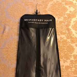 Other - Real hair extensions